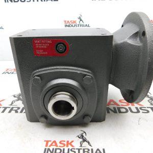 Baldor Gear Reducer GR0213B021 Ratio 5; 56C Frame