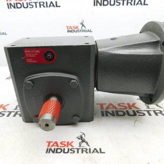 Baldor Gear Reducer LF 921-5-B5-G Ratio 5; 56C Frame