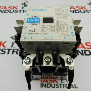 Mitsubishi Magnetic Contactor SD-N95; 14.3S