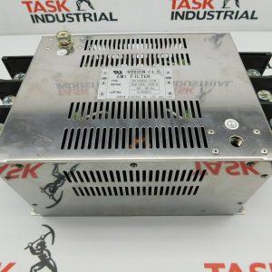 Soshin EMI Filter NF3250C-VZB 500 VAC 250 A
