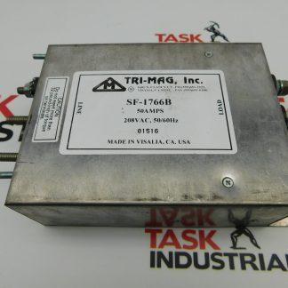 Tri-Mag, Inc. SF-1766B, 50 AMPS 208 VAC 50/60 Hz