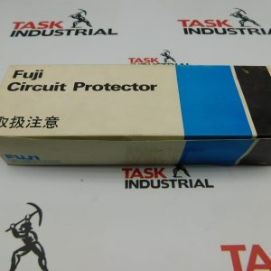Fuji CP33 E/3WD Circuit Protector 250V 50/60HZ Lot Of 5