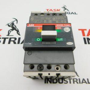 ABB SACE Tmax T1N E93565 Circuit Breaker 3 Pole