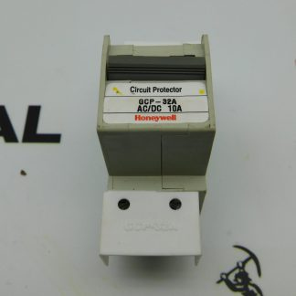 Honeywell GCP-32A Circuit Protector 2 Pole 220VAC 10A