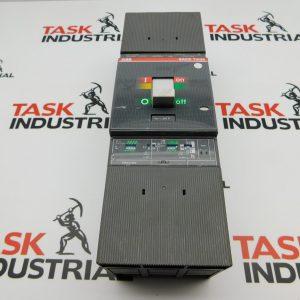 ABB SACE T4S 250 E93565 Tmax Circuit Breaker 3 Pole 250A