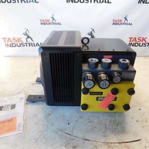 Thomas Rietschle Vacuum Pump KTA80/4 D-79650