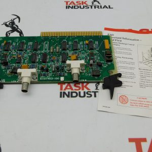 Honeywell 51107403-100 Rev G Circuit Board