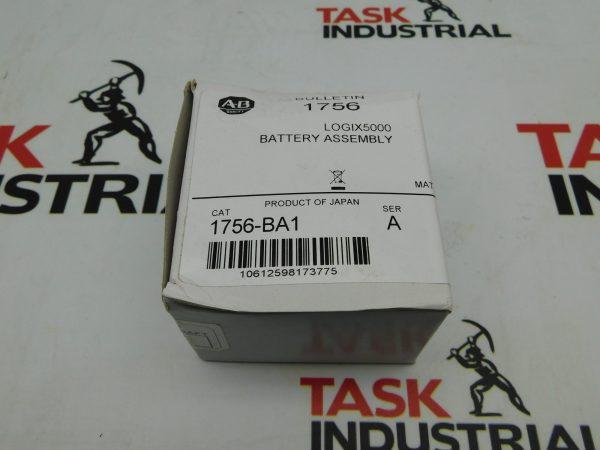 Allen-Bradley LOGIX5000 Battery Assembly Series A