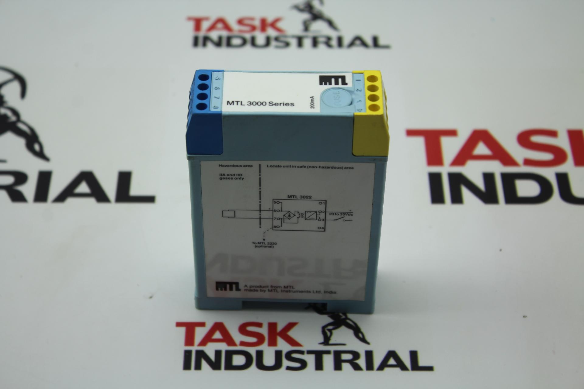 Allen-Bradley 855E-10DN4 Module For Tower Light, Red Lens