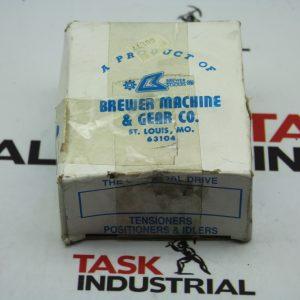 BREWER MACHINE & GEAR CO 839434 E3D8A1 Bearing BREWER PSI