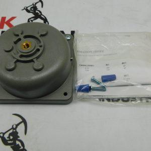 Federal Signal Bell Mechanism 500-120-1 120 Vac