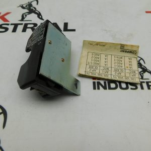 Square D 77322 Fuse Block Assembly Class 9070 Type AP-1