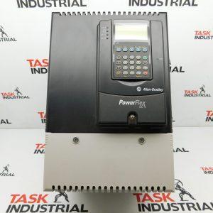 Allen-Bradley DC Drive 20P41AD052RA0NNN 30HP 480V 50/60HZ 3PH 42.5A Ser.A.