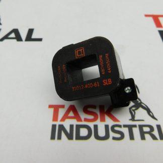 Square D Magnet Coil 31012-400-61