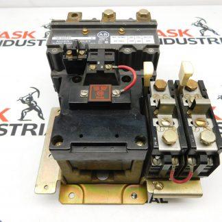 Allen-Bradley 709-DOD103 Size 3 Series K Motor Starter 3 Pole
