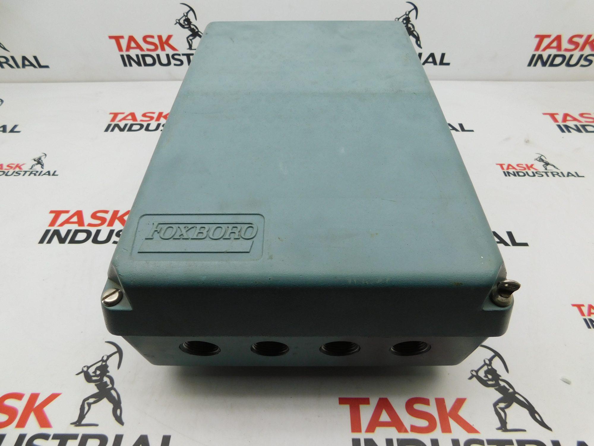 Foxboro Magnetic Flow Transmitter Model E96S-IA
