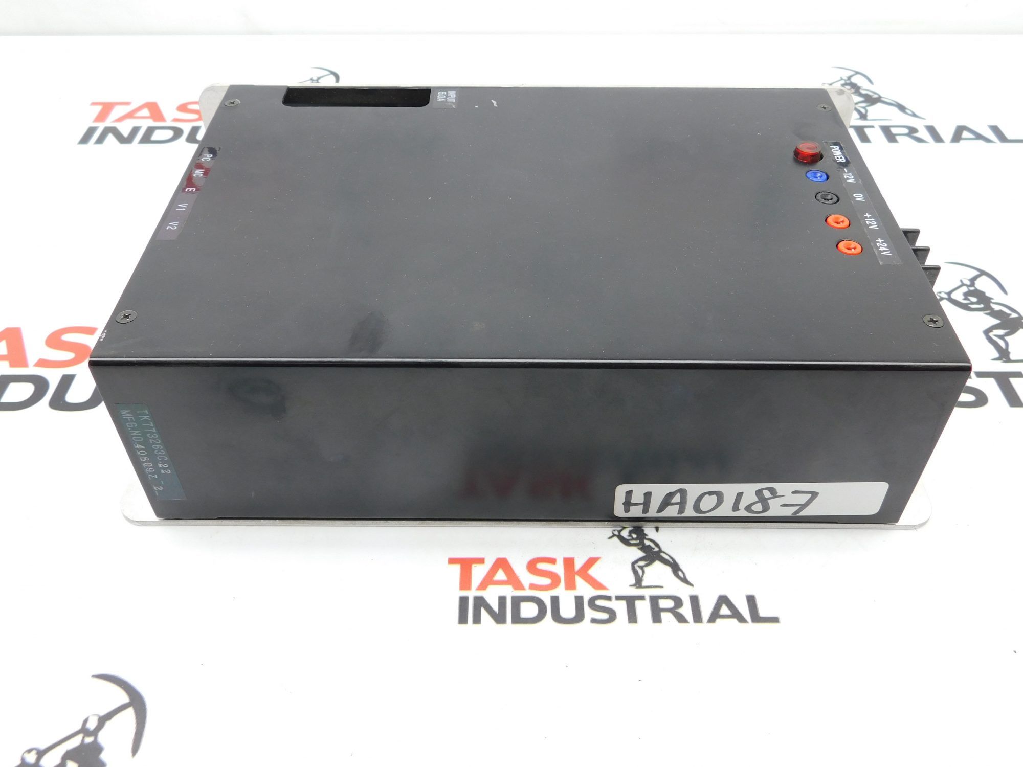 408097-2 TK773263C.22 PLC Power Supply