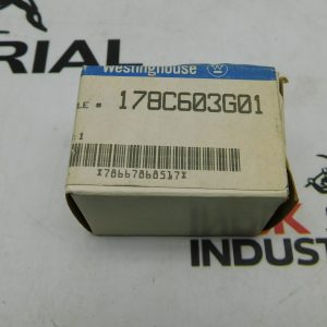 Westinghouse 178C603G01 Relay Coil