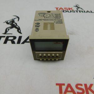 Omron Timer H3CA-A