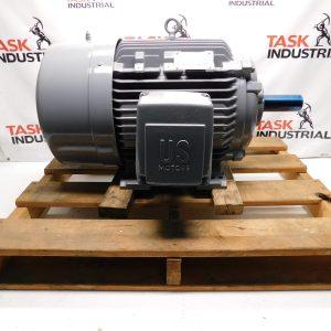 Siemens 60HP, 1775 RPM, 364T Frame Electric Motor