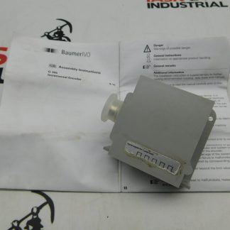 BaumerIVO G 305 Incremental Encoder