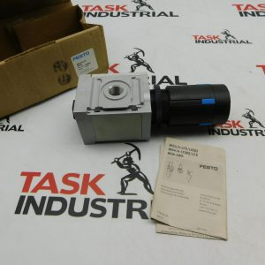 Festo MS6-LR-3/8-D6-AS Pressure Regulator PN #530003