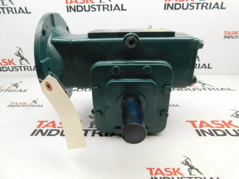 Winsmith 924MWT 1750RPM, Input HP 1.23 Ratio 30:1 Gear Reducer