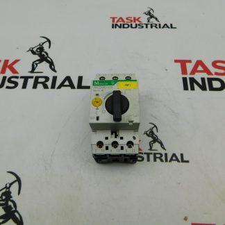 Moeller PKZM0-2.5 Manual Motor Starter 3 Pole 50/60 Hz 600 VAC