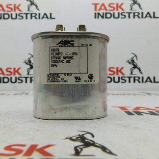 ASC X387S Capacitor 370VAC 50/60Hz