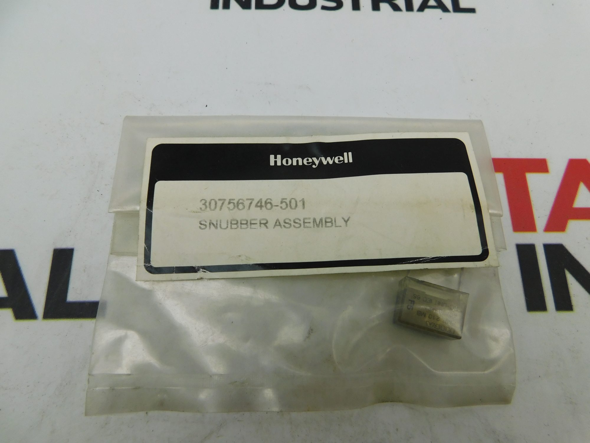Honeywell 30756746-501 Relay RC-Unit