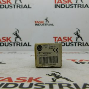 Allen-Bradley 700-HA32A1 Tube Base Relay 10A 120VAC