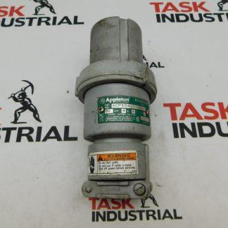 Appleton Powertite Plug CAT No. ACP6044BC 60 Amp