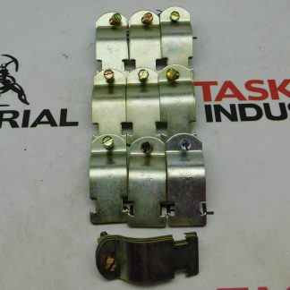 Thomas & Betts 701-1-1/4 Framing Channel & Strut Mounted Clamps Lots Of 10 NB