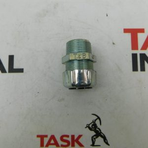 "T&B 3/4"" Threaded Side With A 7/8"" Opening Fitting"