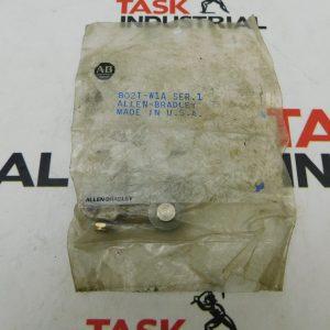 Allen Bradley Limit Switch 802T-W1A Series 1