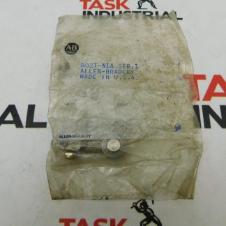 Allen Bradley Limit Switch 802T-W1A Series 1