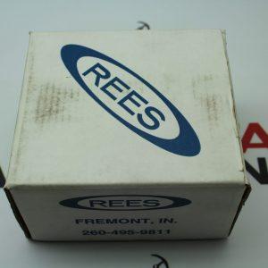 REES 2-1/4 IN Mushroom PLGR SW W/Latch 02650-002