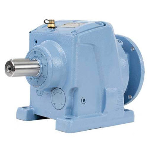 Inline Helical Speed Reducers