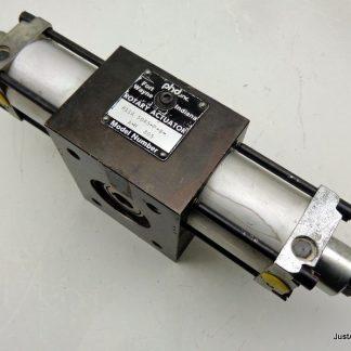PHD Rotary Actuator R11A 5045-P-B-A-H 5/8 In. Bore