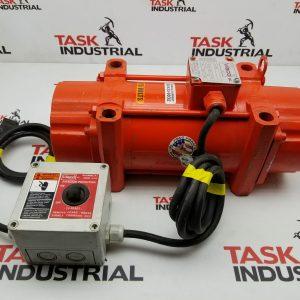 Vibco Model 4P-1000 Electric Vibrator 115/230 Volts, 1 PH, 1725RPM