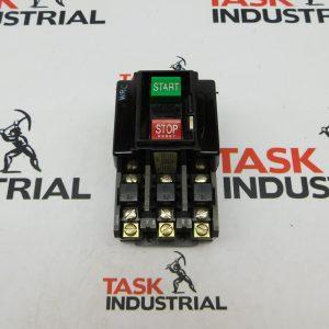 Allen-Bradley Push Button Manual Starter CAT No. 609-AOW Series G