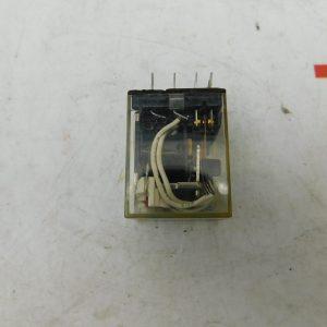 Allen-Bradley CAT No. 700-HC14A1-4 General Purpose Square Terminal Relay