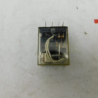 Allen-Bradley CAT No. 700-HC14A1-4 General Purpose Square Terminal Relay