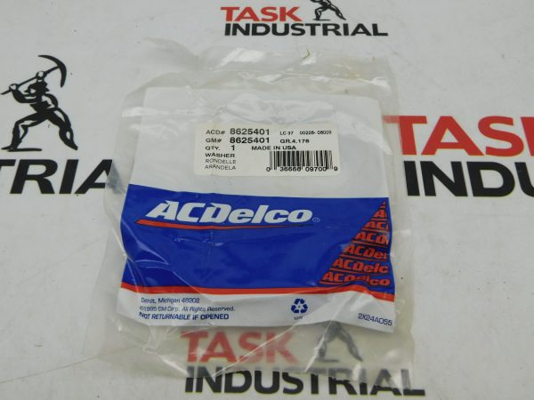 ACDelco 8625401 Auto Trans Output Shaft Thrust Washer
