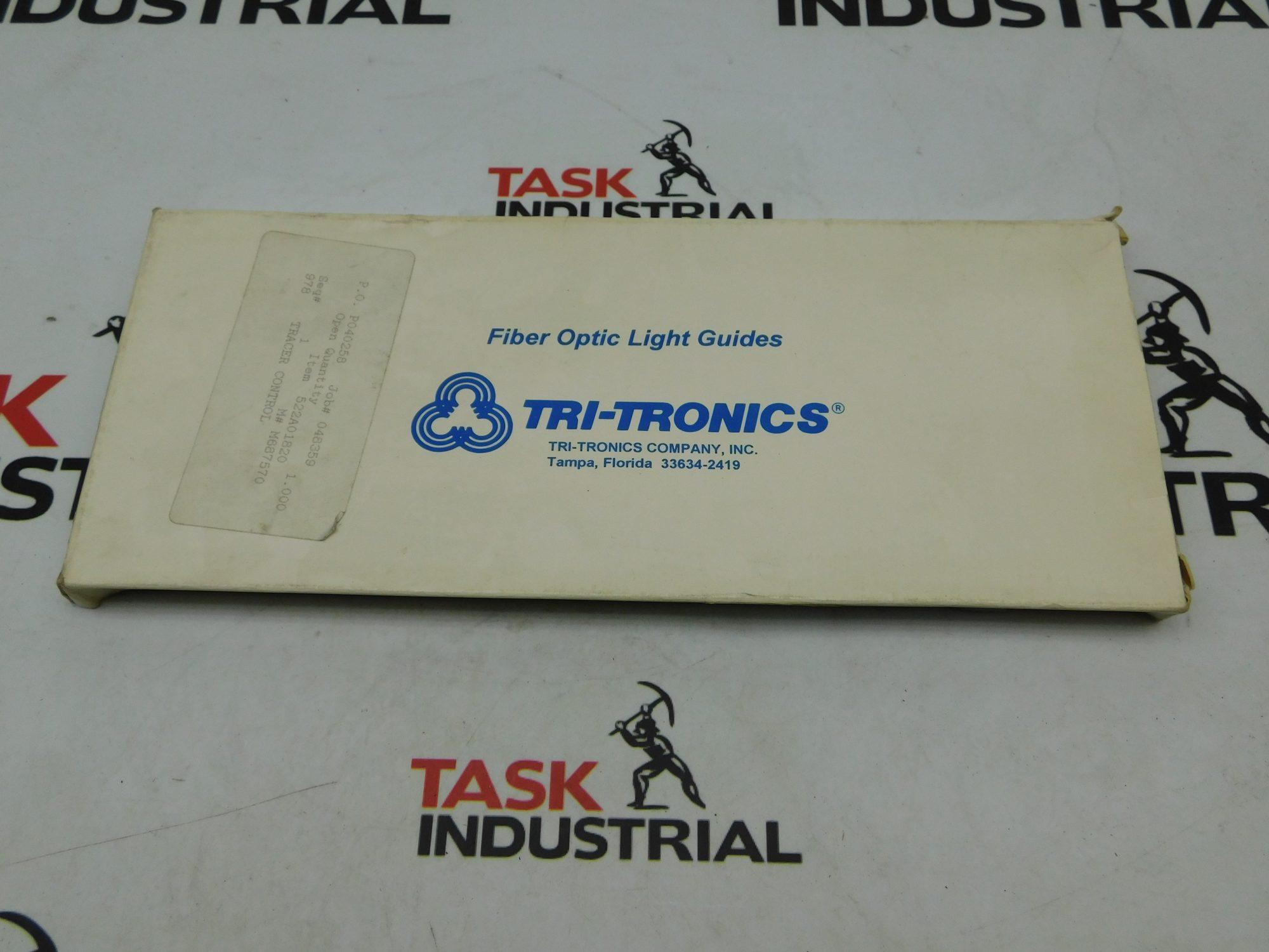 Tri-Tronics BF-J-72T Fiber Optic Light Guide