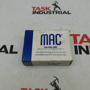 MAC Valves 45A-DH2 Solenoid Valve