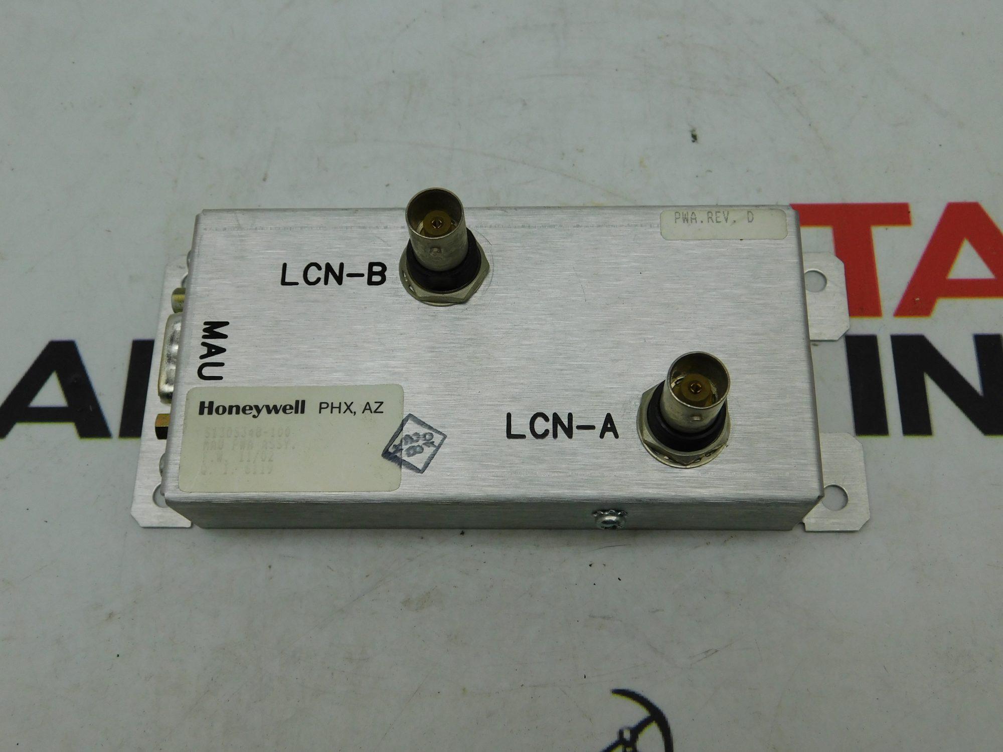 Honeywell 51305348-100