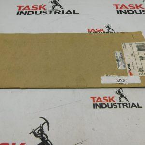 LCN 1370-18-AL 1370 Plate Aluminum LCN Door Close