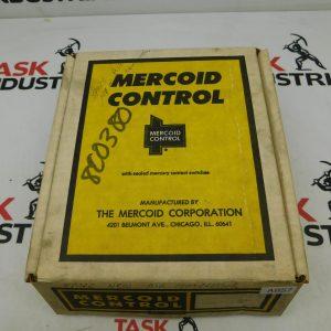 Mercoid DA 31-2-8 Pressure Switch