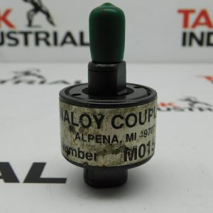 Magnaloy Coupling M015-01420 Rod End Alignment Coupler